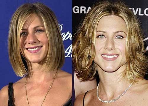 Jennifer Aniston Short Bob-6
