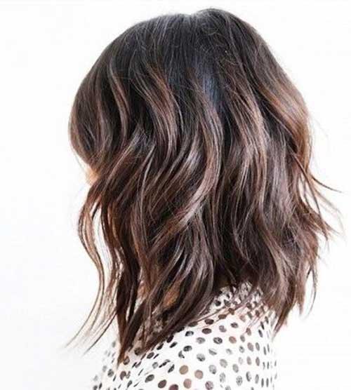 Long Bob Hair Styles-6