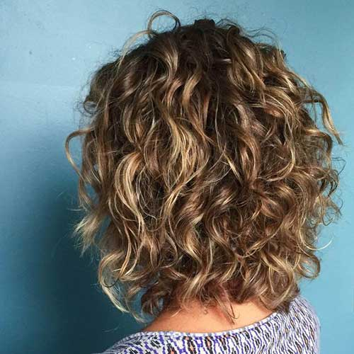 Bob Hairstyles for Thick Hair-7