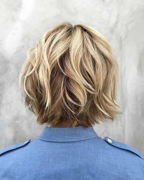 Layered Bob Hairstyles-7