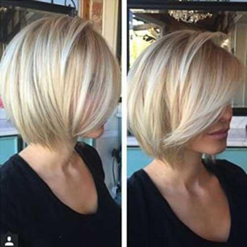 Bob Haircuts for 2015
