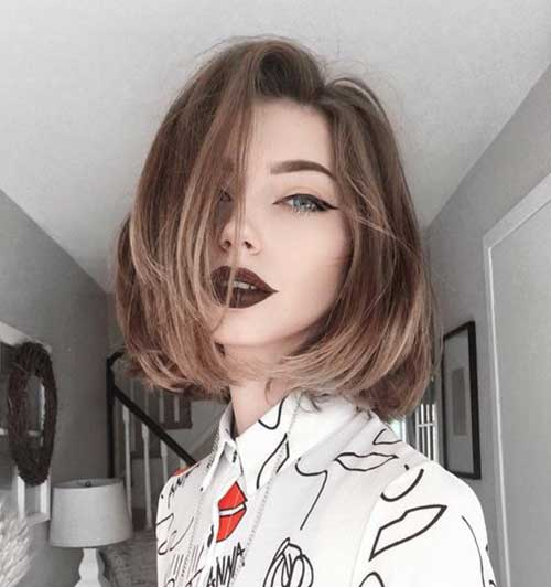 Gorgeous Bob Styles For Straight Hair Bob Hairstyles