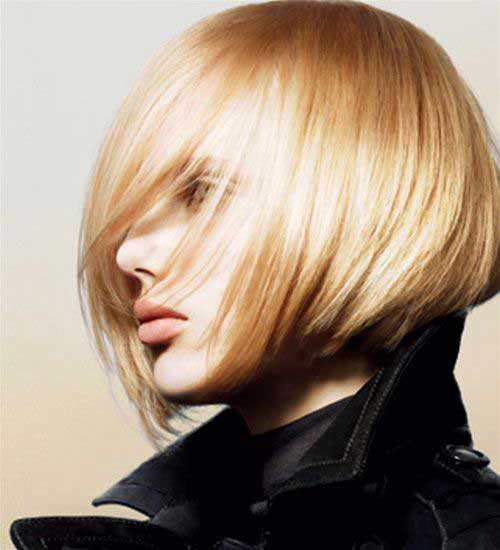 Bob Haircuts for Girls-10