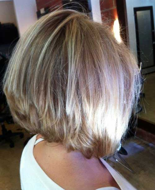 Bob Hairstyles for 2015-14