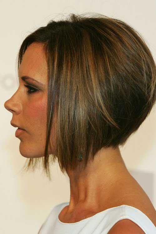 Victoria Beckham Bob Hair-14