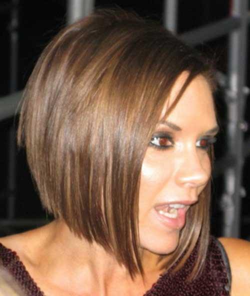 Victoria Beckham Bob Hair-18