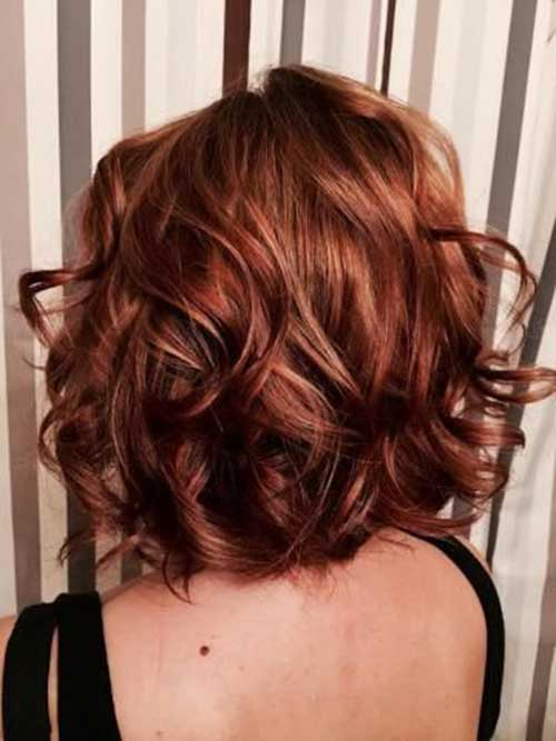Bob Hairstyles for 2015-23