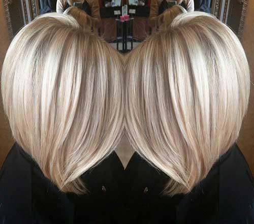 Blonde Bob Hairstyles-25