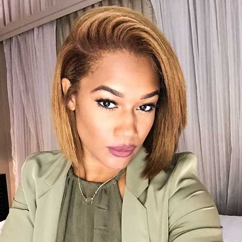 Bob Hairstyles for 2015-26