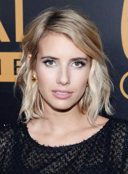 Bob Hairstyles with Celebs-6