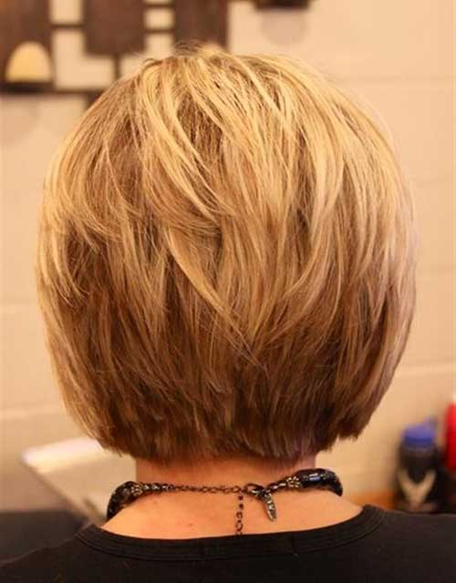 Bob Haircuts for Women Over 50-7