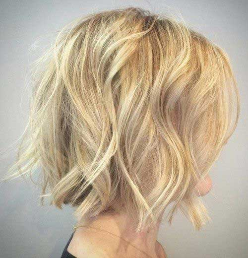 Bob Hairstyles for 2015-9