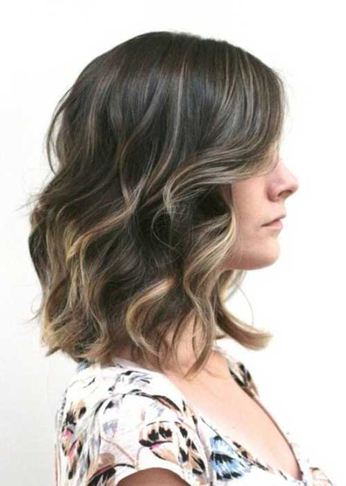 20 Balayage Bob Hair Bob Hairstyles 2017 Short