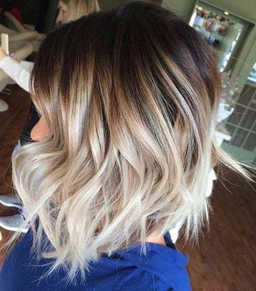 Bobbed Hair Styles