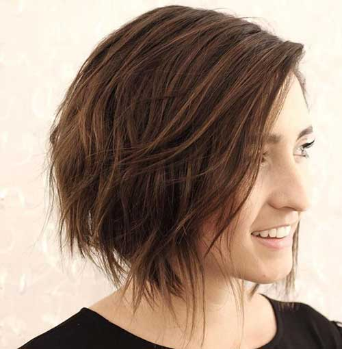 Bobbed Hairstyles