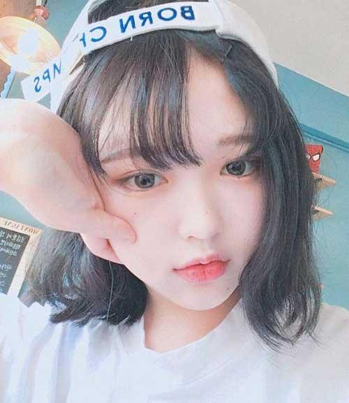 Asian Bob Hairstyles-10