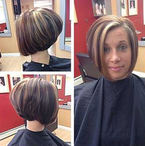 Inverted Bob Hairstyles-14