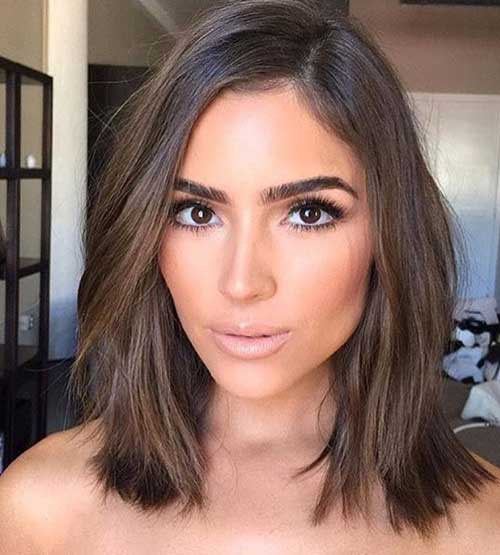 Straight Bob Hairstyles-16