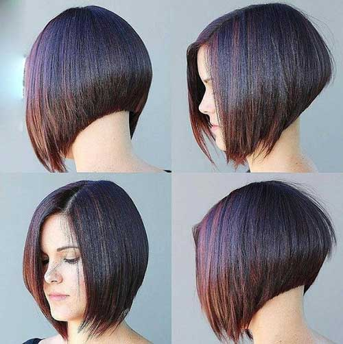 Inverted Bob Hairstyles-18
