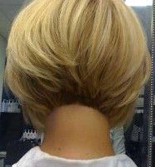 Short Bob Haircuts-22