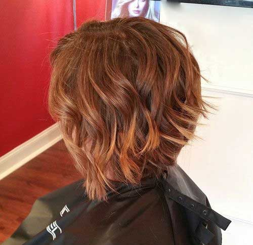 Short Bob Haircuts-24