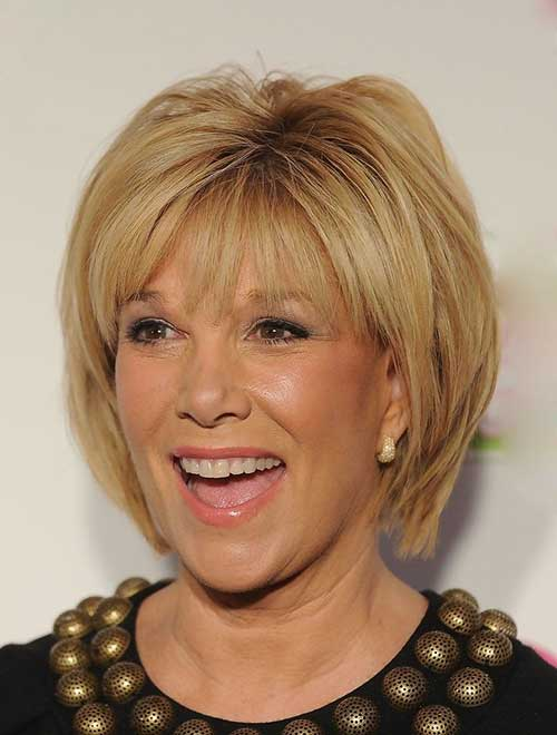 Bob Hairstyles for Older Women-26