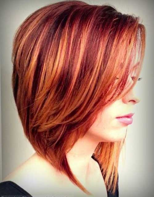 Inverted Bob Hairstyles-30
