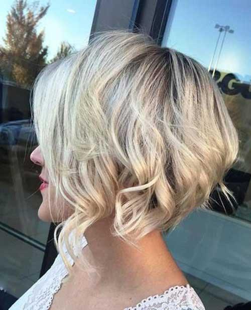 Short Bob Haircuts-30