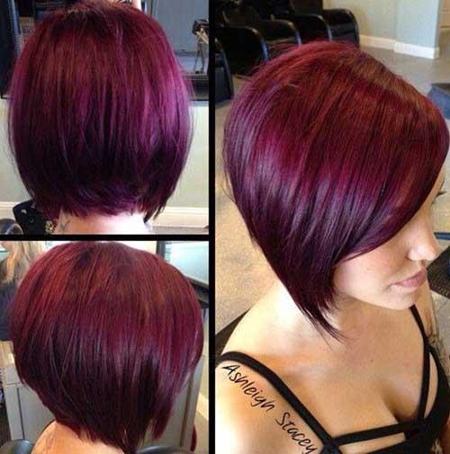 Short Bob Haircuts-35