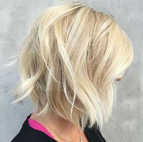 Short Bob Haircuts-36