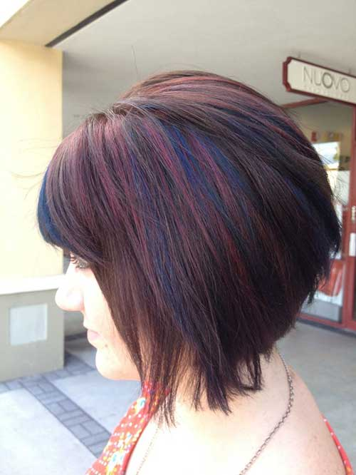 Straight Bob Hairstyles-6
