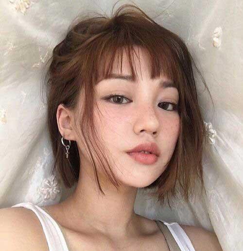 Asian Bob Hairstyles-7