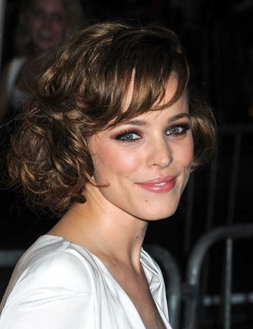 Bob Hairstyles with Bangs-7