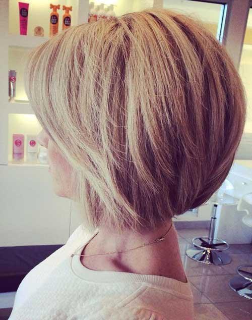2016 Short Bob Hairstyles-8