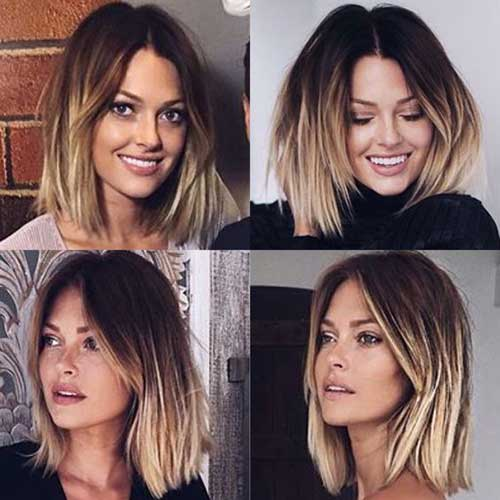 Choppy Bob Hairstyles-8