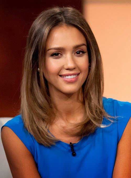 Long Bobs Hairstyles-8