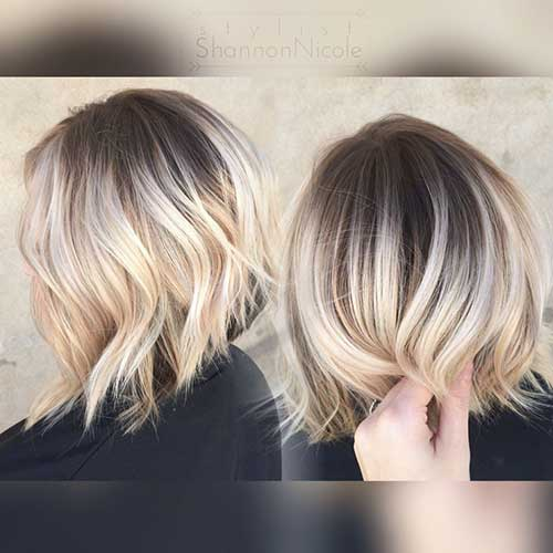 Graduated Bob Hairstyles-12