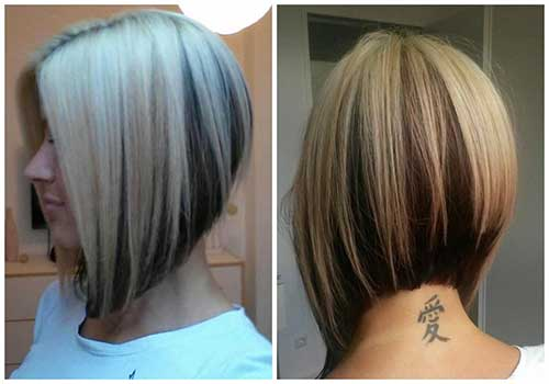 Graduated Bob Hairstyles-14