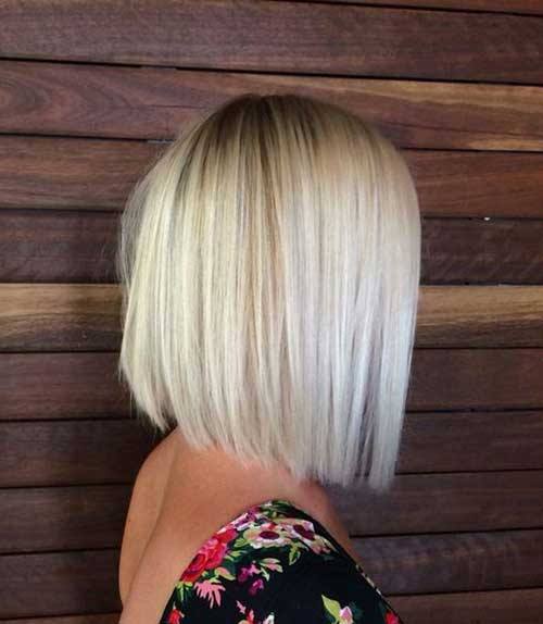 Bob Hairstyles for Fine Hair-16
