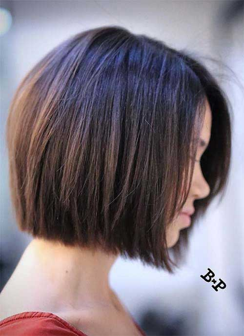Bob Hairstyles for Fine Hair-17