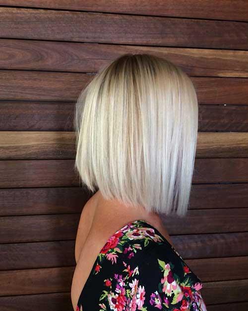 Long Bob Haircuts 2017-17