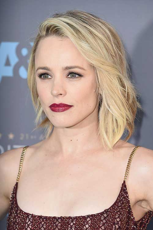 The Most Pretty Lob And Bob Haircuts For 2017 Bob