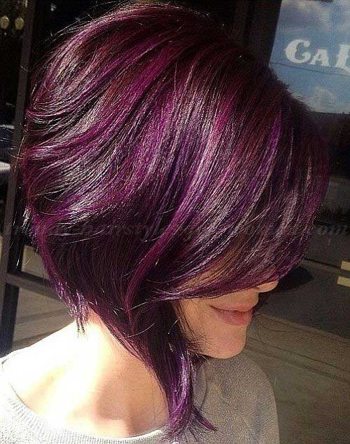 Layered Bob Hairstyles-25