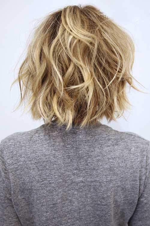 Layered Bob Hairstyles-26