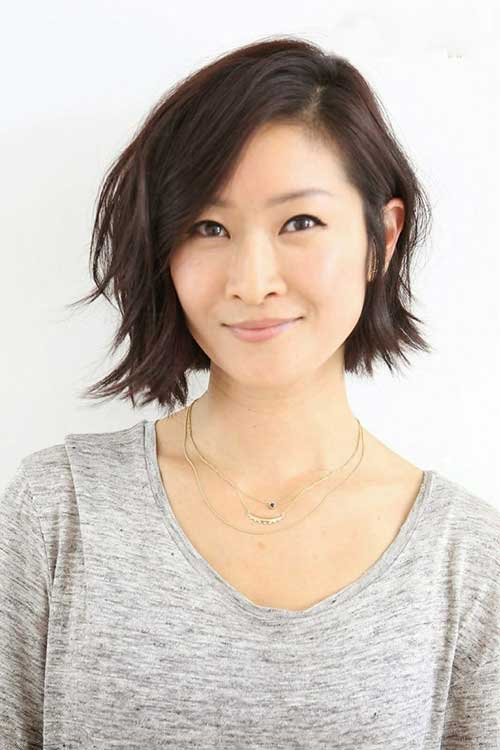 Layered Bob Hairstyles-29