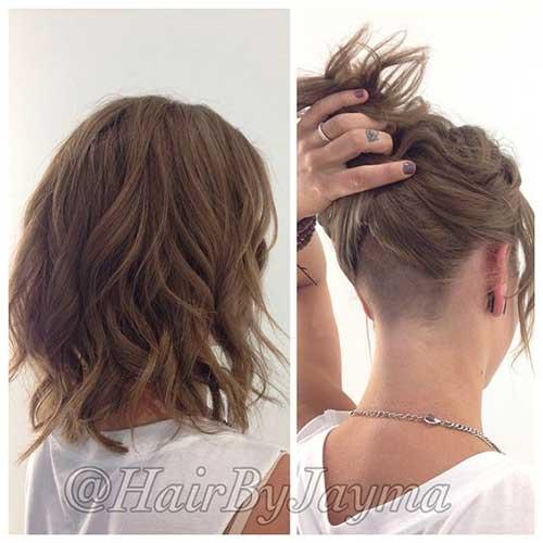 Long Bob Haircuts 2017-6