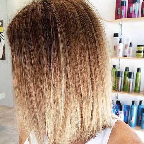 Straight Bob Hairstyles-6