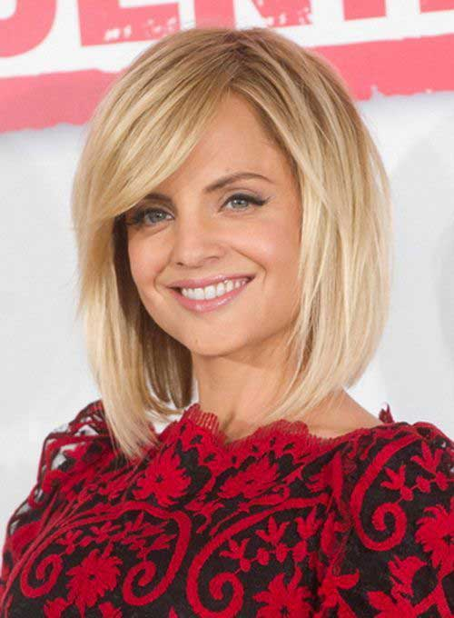 Shoulder Length Bob-7