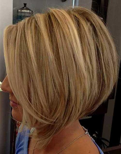 Straight Bob Hairstyles-7