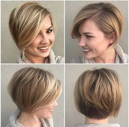 Fine Bob Hairstyles